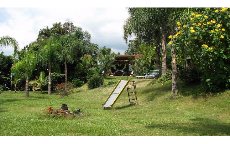 Foto de terreno comercial en venta en  , huachinantilla, tepoztlán, morelos, 1080861 No. 12