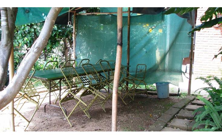 Foto de terreno comercial en venta en  , huachinantilla, tepoztlán, morelos, 1080861 No. 13