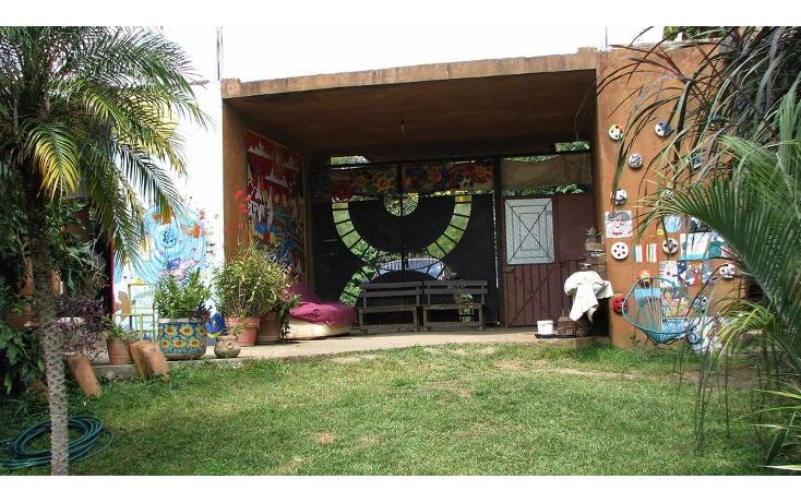 Foto de terreno comercial en venta en  , huachinantilla, tepoztlán, morelos, 1080861 No. 14