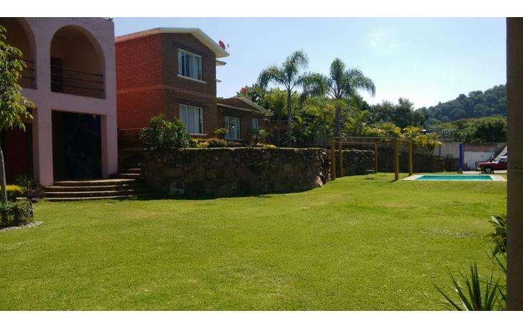 Foto de casa en venta en  , huachinantilla, tepoztl?n, morelos, 1233507 No. 01