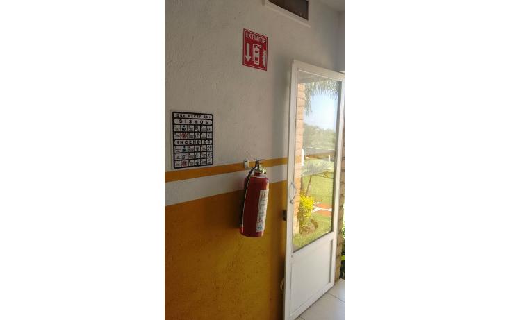 Foto de casa en venta en  , huachinantilla, tepoztl?n, morelos, 1233507 No. 07