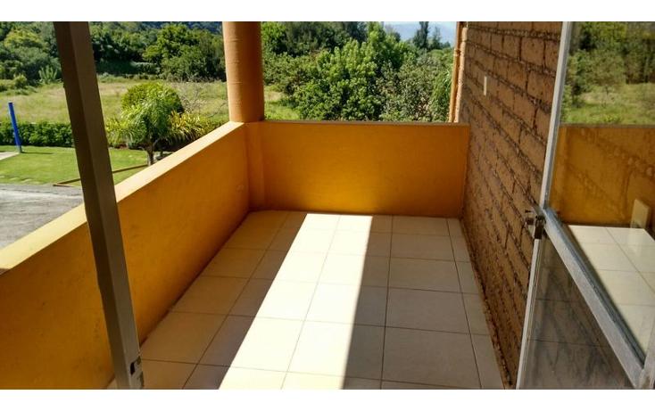 Foto de casa en venta en  , huachinantilla, tepoztl?n, morelos, 1233507 No. 09