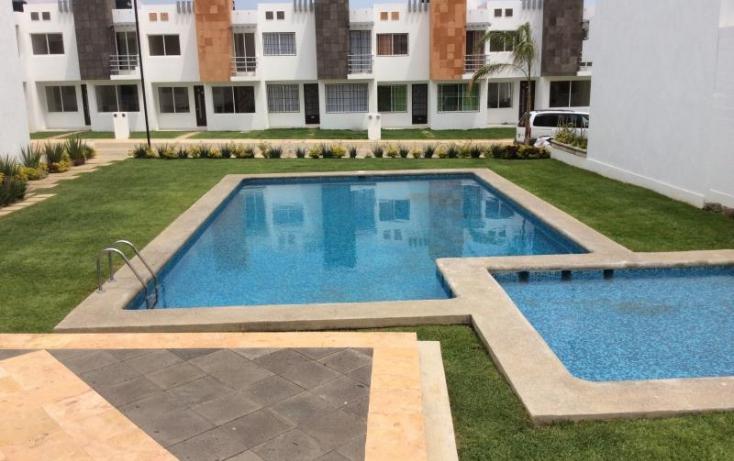 Foto de casa en venta en huaje 163, jardines de ahuatlán, cuernavaca, morelos, 397497 no 04