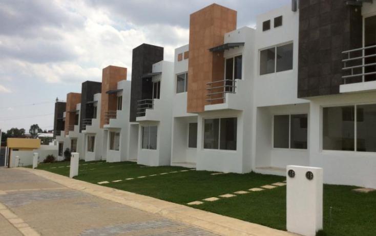 Foto de casa en venta en huaje 163, jardines de ahuatlán, cuernavaca, morelos, 397497 no 05