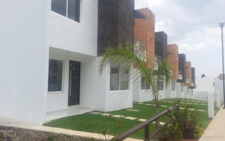 Foto de casa en venta en huaje 163, jardines de ahuatlán, cuernavaca, morelos, 397497 no 10