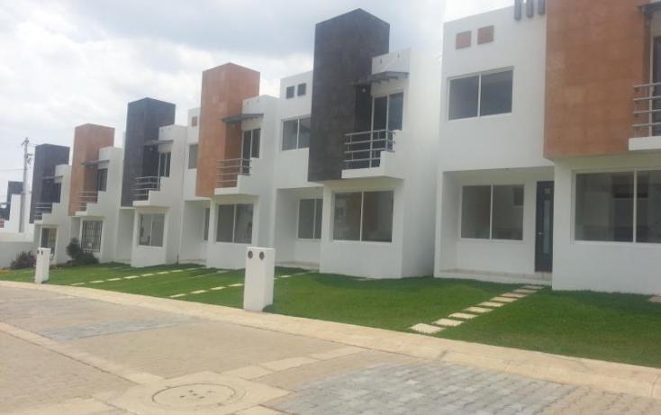Foto de casa en venta en huaje 163, jardines de ahuatlán, cuernavaca, morelos, 397497 no 11