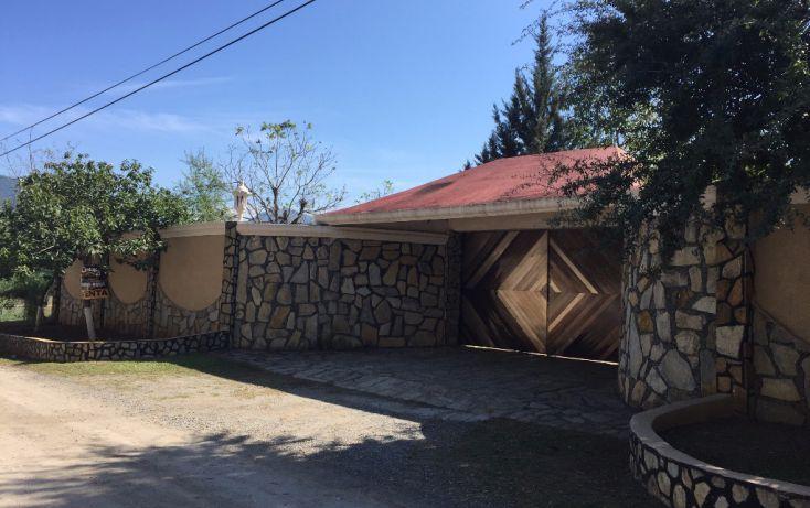 Foto de rancho en venta en huajuquito, huajuquito o los cavazos, santiago, nuevo león, 1720164 no 01
