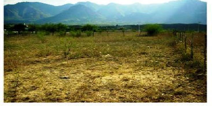 Foto de terreno habitacional en venta en  , huajuquito o los cavazos, santiago, nuevo león, 1045267 No. 01