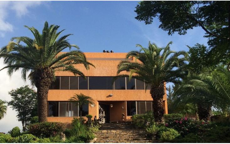 Foto de casa en venta en  , huajuquito o los cavazos, santiago, nuevo le?n, 1071943 No. 01