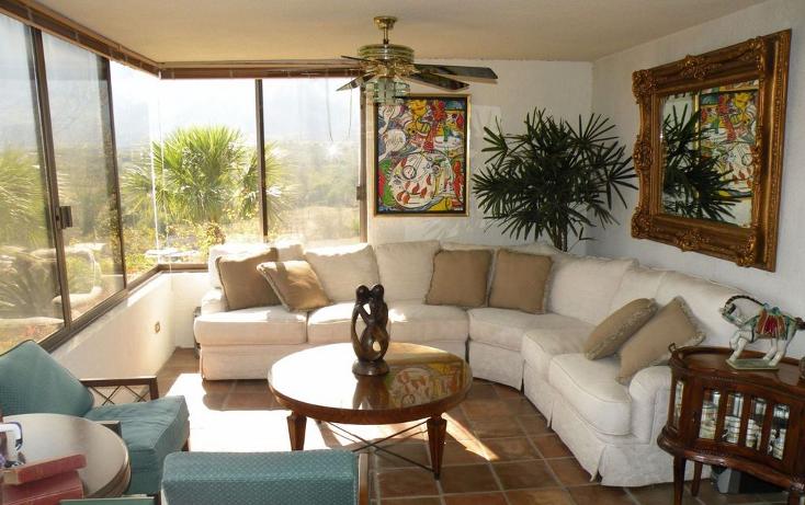 Foto de casa en venta en  , huajuquito o los cavazos, santiago, nuevo le?n, 1071943 No. 03