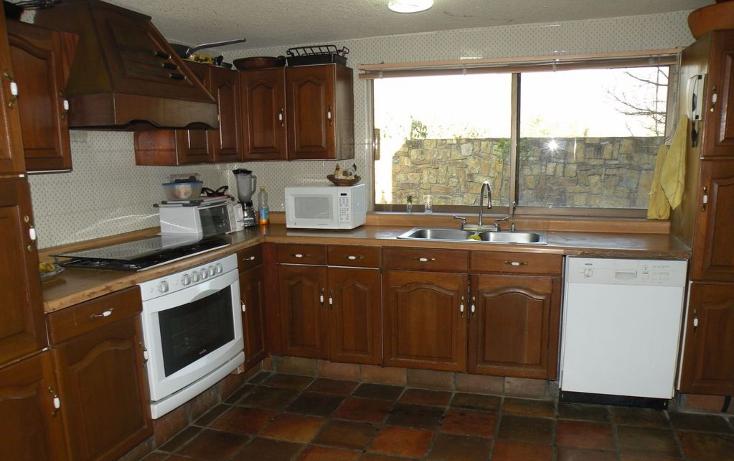 Foto de casa en venta en  , huajuquito o los cavazos, santiago, nuevo le?n, 1071943 No. 04