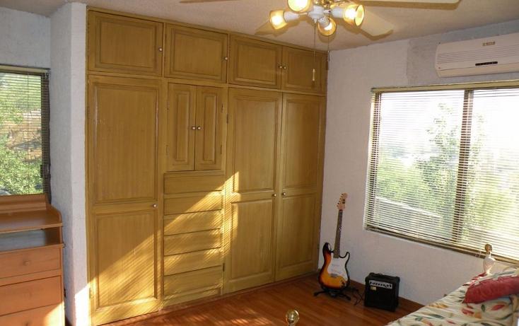 Foto de casa en venta en  , huajuquito o los cavazos, santiago, nuevo le?n, 1071943 No. 08