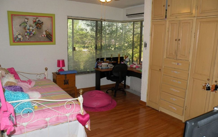 Foto de casa en venta en  , huajuquito o los cavazos, santiago, nuevo le?n, 1071943 No. 09