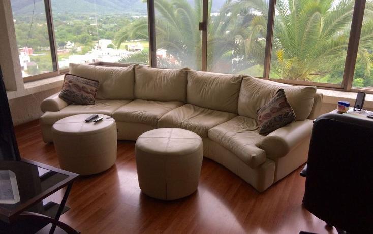 Foto de casa en venta en  , huajuquito o los cavazos, santiago, nuevo le?n, 1071943 No. 11
