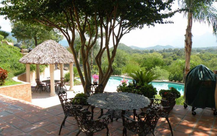 Foto de casa en venta en, huajuquito o los cavazos, santiago, nuevo león, 1071943 no 18