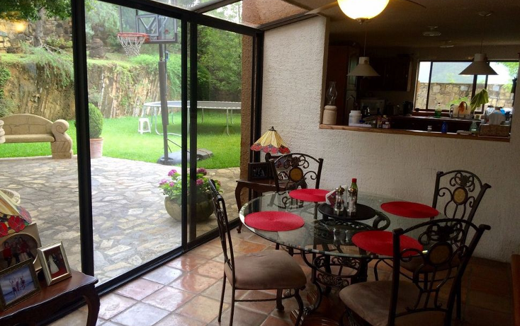 Foto de casa en venta en  , huajuquito o los cavazos, santiago, nuevo le?n, 1071943 No. 19