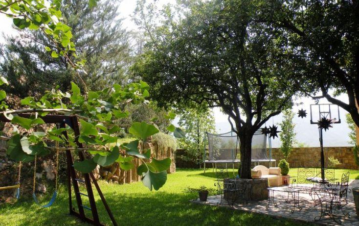 Foto de casa en venta en, huajuquito o los cavazos, santiago, nuevo león, 1071943 no 26