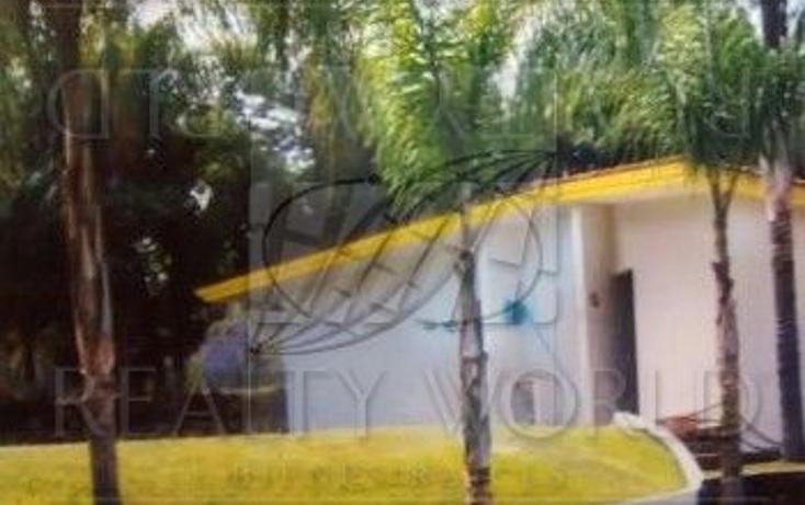 Foto de terreno habitacional en venta en  , huajuquito o los cavazos, santiago, nuevo león, 1073637 No. 01