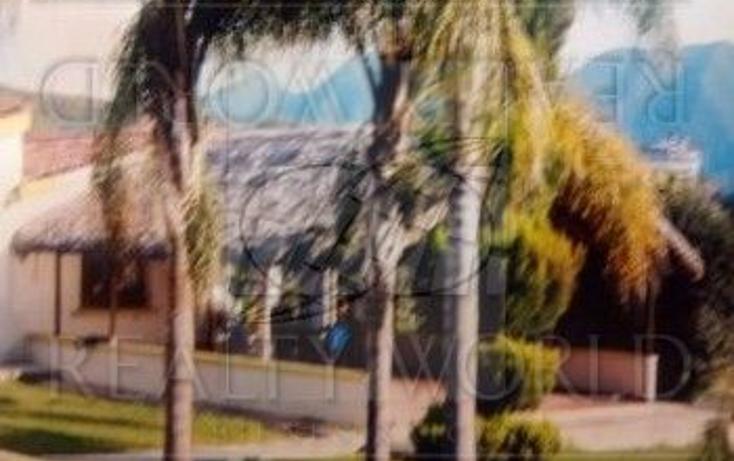 Foto de terreno habitacional en venta en  , huajuquito o los cavazos, santiago, nuevo león, 1073637 No. 06