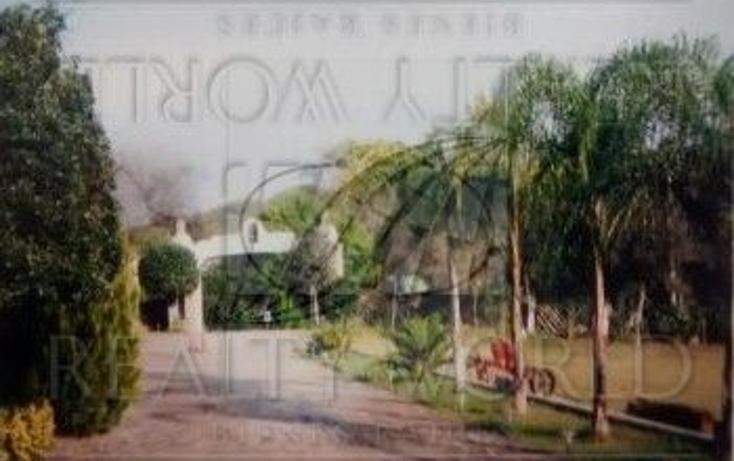 Foto de terreno habitacional en venta en  , huajuquito o los cavazos, santiago, nuevo león, 1073637 No. 07