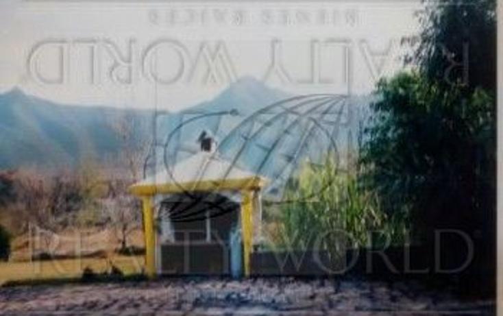 Foto de terreno habitacional en venta en  , huajuquito o los cavazos, santiago, nuevo león, 1073637 No. 10