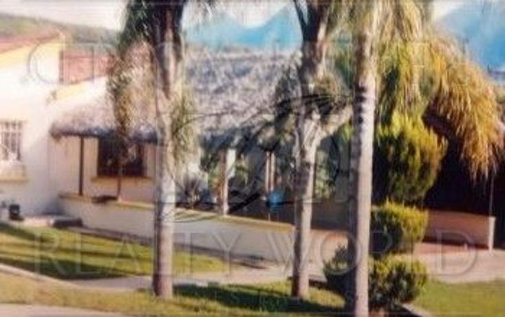 Foto de terreno habitacional en venta en  , huajuquito o los cavazos, santiago, nuevo león, 1073637 No. 12