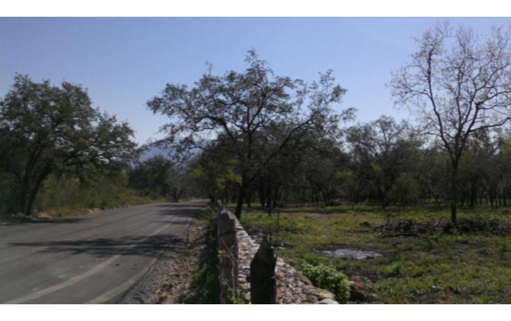 Foto de terreno habitacional en venta en  , huajuquito o los cavazos, santiago, nuevo león, 1103725 No. 03