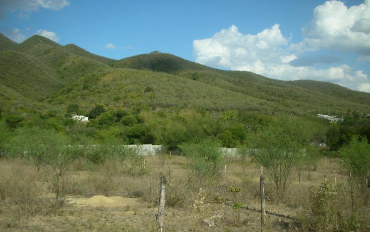 Foto de terreno habitacional en venta en  , huajuquito o los cavazos, santiago, nuevo león, 1112135 No. 03