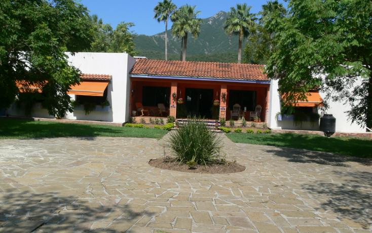 Foto de rancho en venta en  , huajuquito o los cavazos, santiago, nuevo león, 1162389 No. 02