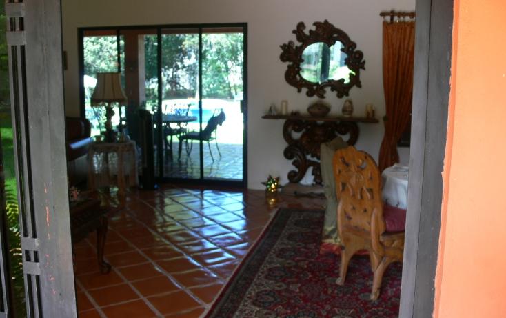 Foto de rancho en venta en  , huajuquito o los cavazos, santiago, nuevo león, 1162389 No. 03