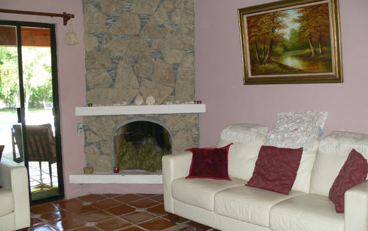 Foto de rancho en venta en  , huajuquito o los cavazos, santiago, nuevo león, 1162389 No. 07