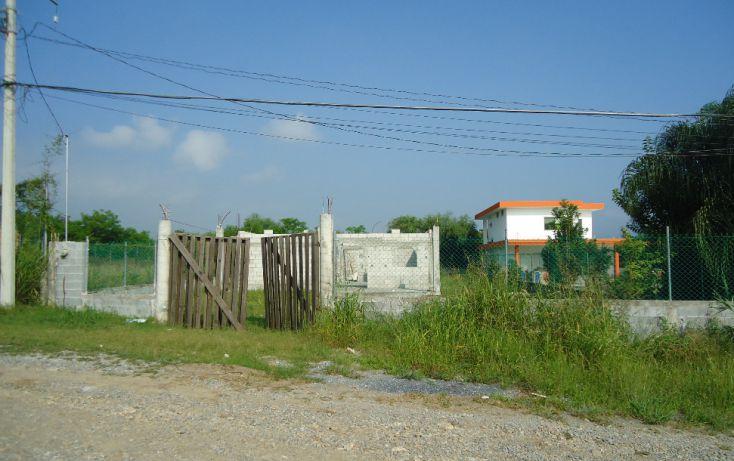 Foto de terreno habitacional en venta en, huajuquito o los cavazos, santiago, nuevo león, 1183485 no 03