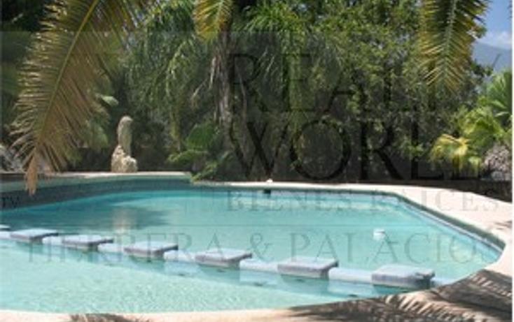 Foto de rancho en venta en  , huajuquito o los cavazos, santiago, nuevo león, 1186021 No. 01