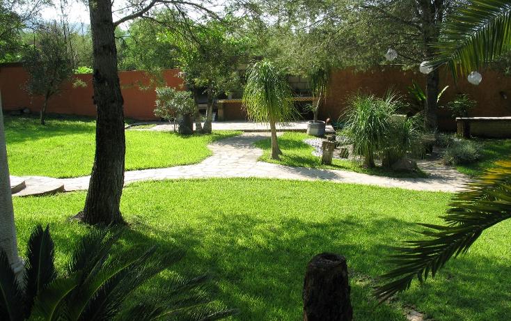 Foto de rancho en venta en  , huajuquito o los cavazos, santiago, nuevo león, 1186021 No. 03