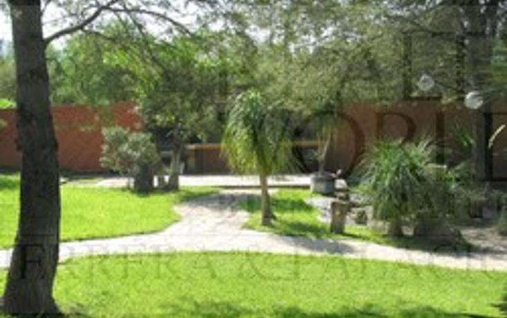 Foto de rancho en venta en  , huajuquito o los cavazos, santiago, nuevo león, 1186021 No. 05