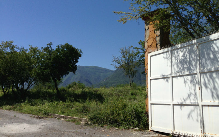 Foto de terreno habitacional en venta en  , huajuquito o los cavazos, santiago, nuevo le?n, 1195085 No. 02