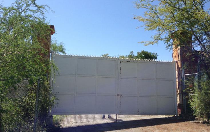 Foto de terreno habitacional en venta en  , huajuquito o los cavazos, santiago, nuevo le?n, 1195085 No. 04