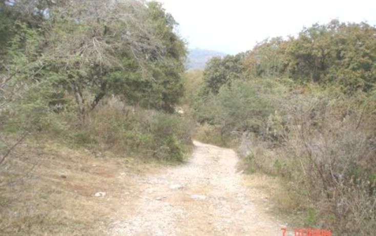 Foto de terreno habitacional en venta en  , huajuquito o los cavazos, santiago, nuevo león, 1268329 No. 01