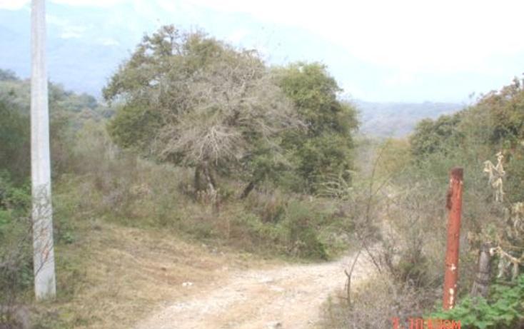 Foto de terreno habitacional en venta en  , huajuquito o los cavazos, santiago, nuevo león, 1268329 No. 02