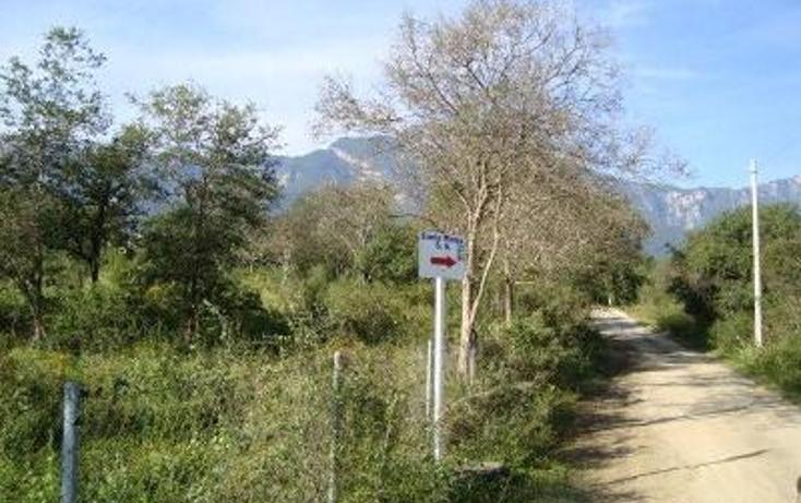 Foto de terreno habitacional en venta en  , huajuquito o los cavazos, santiago, nuevo león, 1270269 No. 01