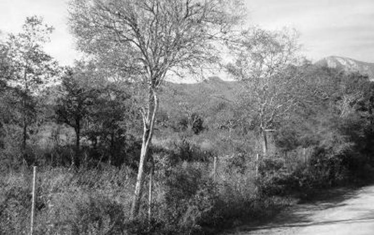 Foto de terreno habitacional en venta en  , huajuquito o los cavazos, santiago, nuevo león, 1270269 No. 03