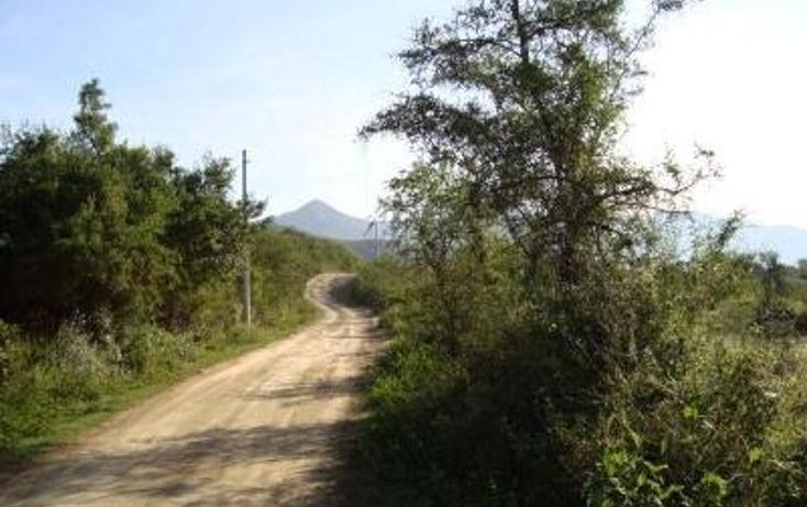 Foto de terreno habitacional en venta en  , huajuquito o los cavazos, santiago, nuevo león, 1270269 No. 06