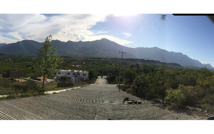 Foto de terreno habitacional en venta en  , huajuquito o los cavazos, santiago, nuevo le?n, 1271019 No. 02