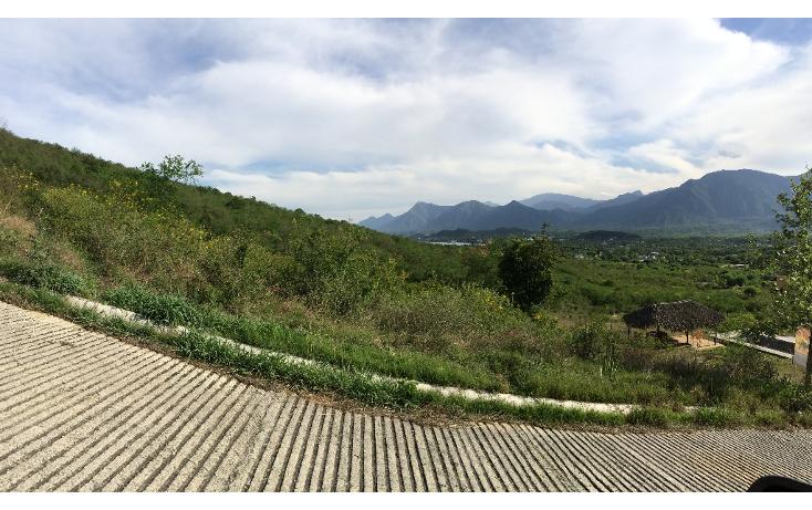 Foto de terreno habitacional en venta en  , huajuquito o los cavazos, santiago, nuevo le?n, 1271019 No. 03