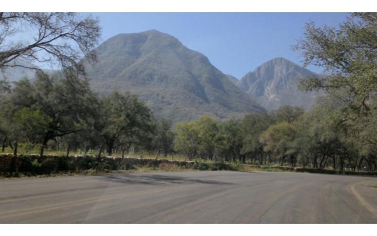 Foto de terreno habitacional en venta en  , huajuquito o los cavazos, santiago, nuevo león, 1272999 No. 01