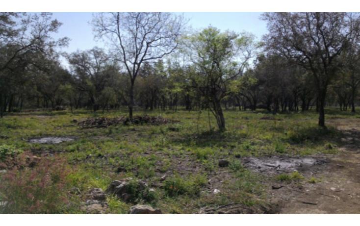 Foto de terreno habitacional en venta en  , huajuquito o los cavazos, santiago, nuevo león, 1272999 No. 03