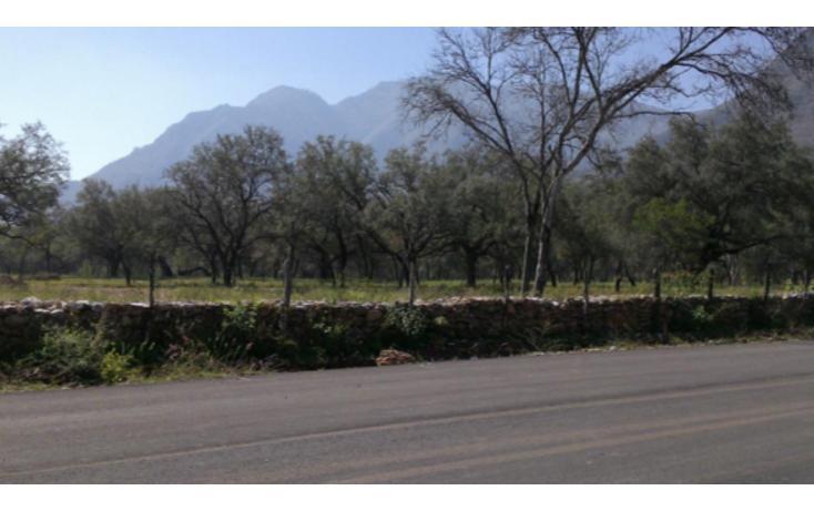 Foto de terreno habitacional en venta en  , huajuquito o los cavazos, santiago, nuevo león, 1272999 No. 05