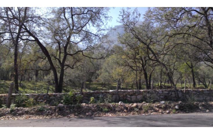 Foto de terreno habitacional en venta en  , huajuquito o los cavazos, santiago, nuevo león, 1272999 No. 06