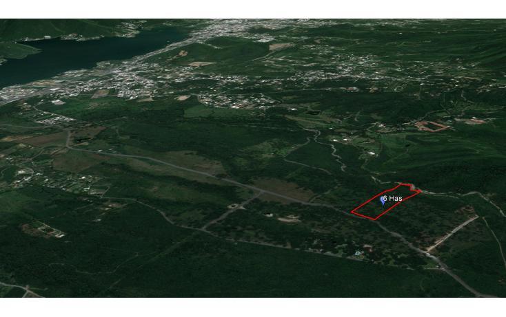 Foto de terreno habitacional en venta en  , huajuquito o los cavazos, santiago, nuevo león, 1272999 No. 08