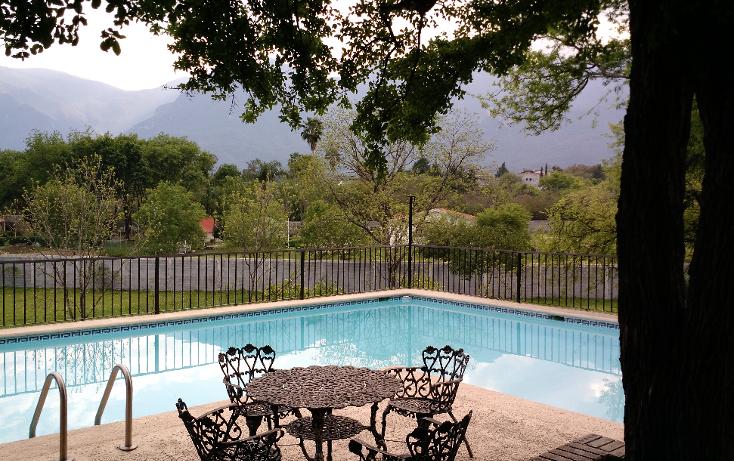 Foto de rancho en venta en  , huajuquito o los cavazos, santiago, nuevo león, 1273817 No. 02